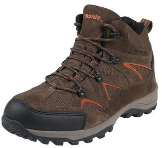 Northside Snohomish Wide Waterproof Suede Hiking Boot - Extra Wide Width