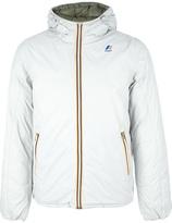 K-Way 'Jacques' padded coat
