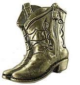 Sierra Lifestyles Boots Knob