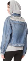 Iro . Jeans IRO.JEANS Bill Loose Jacket