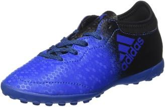 adidas Unisex Kids' X Tango 16.3 Tf J Football Boots