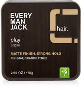 Every Man Jack Sandalwood Grooming Clay