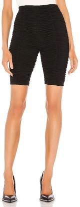 GRLFRND Lady Cinched Biker Shorts