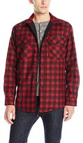 Pendleton Men's Quilted CPO Jacket
