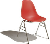 Herman Miller® eames molded plastic stacking chair