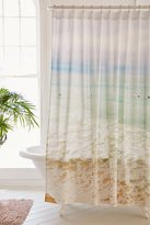 Urban Outfitters Tessa Neustadt Pacific Shower Curtain