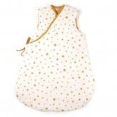 Nobodinoz Baby sleeping bag - star