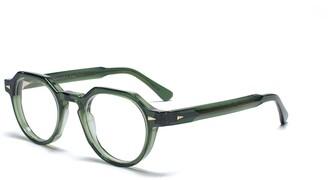 AHLEM Rue Bosquet Dark Green Glasses