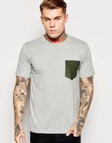Carhartt Pocket T-shirt - Grey
