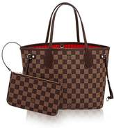 Louis Vuitton Canvas Neverfull PM N41359