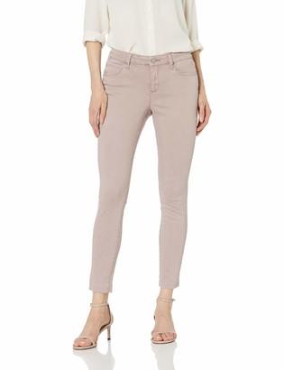 Skinnygirl Women's The Skinny Ankle in Injeanious Stretch Denim Jeans