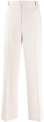 Filippa K Hutton wide-leg trousers