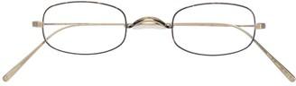 Oliver Peoples Edeson OV1256T glasses