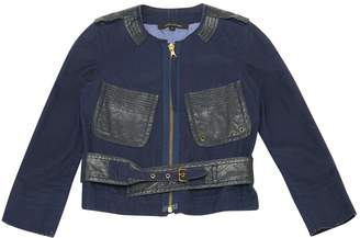 Marc Jacobs \N Blue Other Jackets
