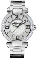 Chopard Imperiale 40mm Diamond Bezel Bracelet Watch
