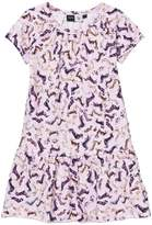 Molo Cibbe Dog Print Dress
