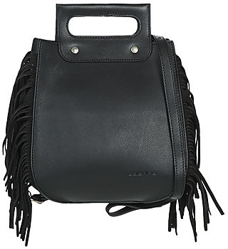 Sabrina BLAIR women's Handbags in Black