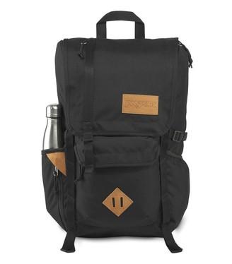 JanSport Backpack Hatchet Black