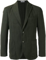 Boglioli two button blazer - men - Cotton/Cupro - 46