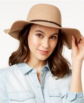 BCBGeneration Charming Flannel Floppy Hat