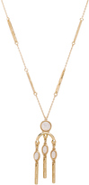 House Of Harlow Desert Oasis Drop Pendant Necklace