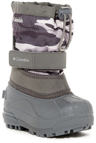 Columbia Toddler Powderbug Plus II Waterproof Boot (Toddler)