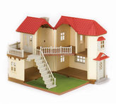International Playthings Calico Critters Luxury Townhome