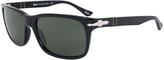 Persol Black Wayfarer Sunglasses