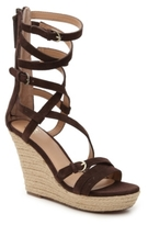 Joe's Jeans Temple Wedge Sandal