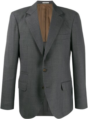 Brunello Cucinelli Slim-Fit Blazer