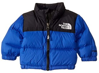 The North Face Kids 1996 Retro Nuptse Down Jacket (Infant) (TNF Blue) Kid's Coat
