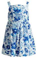 Sweet Heart Rose Sweetheart Rose Girls Natural Waist Dress