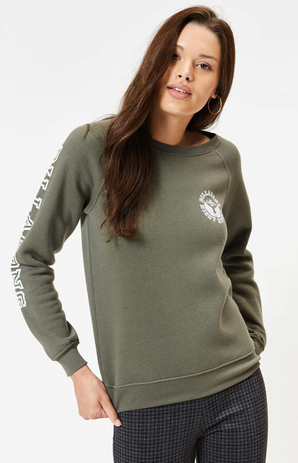 Billabong Night Riders Sweatshirt