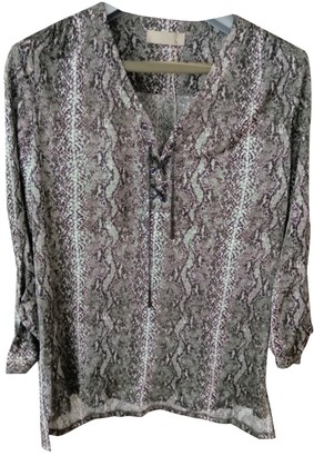 Georges Rech Grey Top for Women