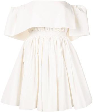 Alex Perry Elodie mini dress