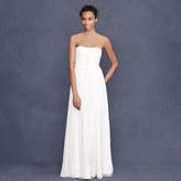 J.Crew Whitney gown