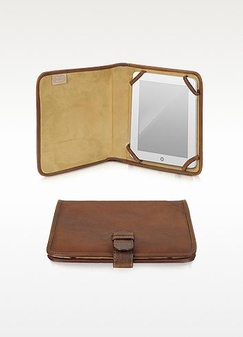 Pratesi Leather Tablet Cover