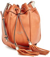 GUESS Solene Crossbody Bucket Bag