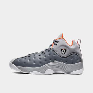 Nike Men's Air Jordan Jumpman Team II Basketball Shoes