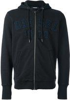 Diesel 'S-Joe-Hood' hoodie - men - Cotton - S