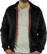 New Banned Classic Retro Style Harrington Bomber Jacket Men's & Women's