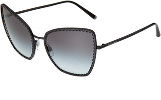 Dolce & Gabbana Women's Dg2212 61Mm Sunglasses