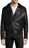 BLK DNM 75 Leather Jacket