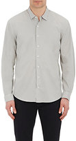 ATM Anthony Thomas Melillo MEN'S SOLID VOILE SHIRT