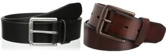 Dockers Leather Bridle Belt Bundle