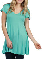 24/7 Comfort Apparel Kathy Tunic Top