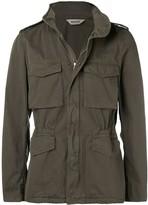 Aspesi zipped field jacket
