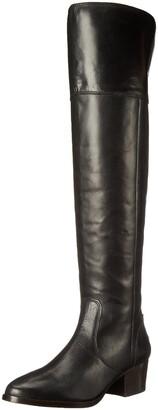 Frye Women's Clara OTK Slouch Boot