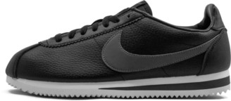 Nike Classic Cortez Leather Shoes - Size 7