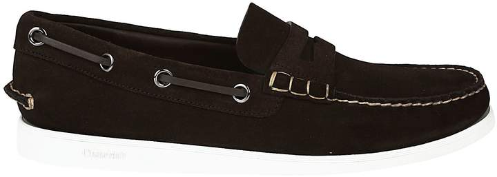 Church's Castoro Boat Shoes